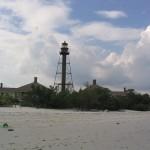 Leuchtturm auf Sanibel